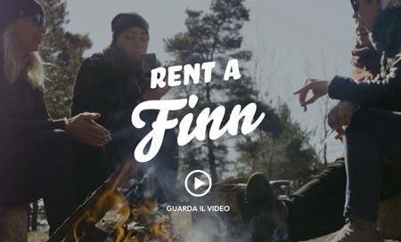 concorso rent a finn