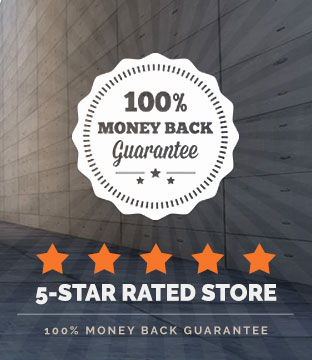 Five Star Rated Store