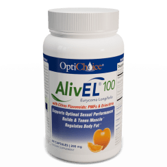 Opti-Choice AlivEL 100 PMF with VesiSorb
