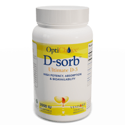 Opti-Choice D-Sorb with VesiSorb