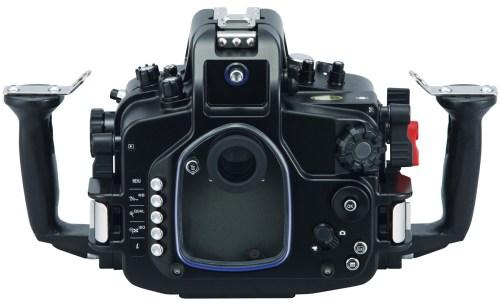 Canon 80d Vs Nikon D7200 In Appealing Sea Sea Housing Nikon Canon