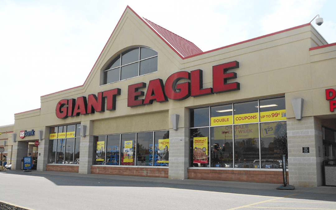 "From Supermarket News: ""Giant Eagle launches Scan Pay & Go service"""