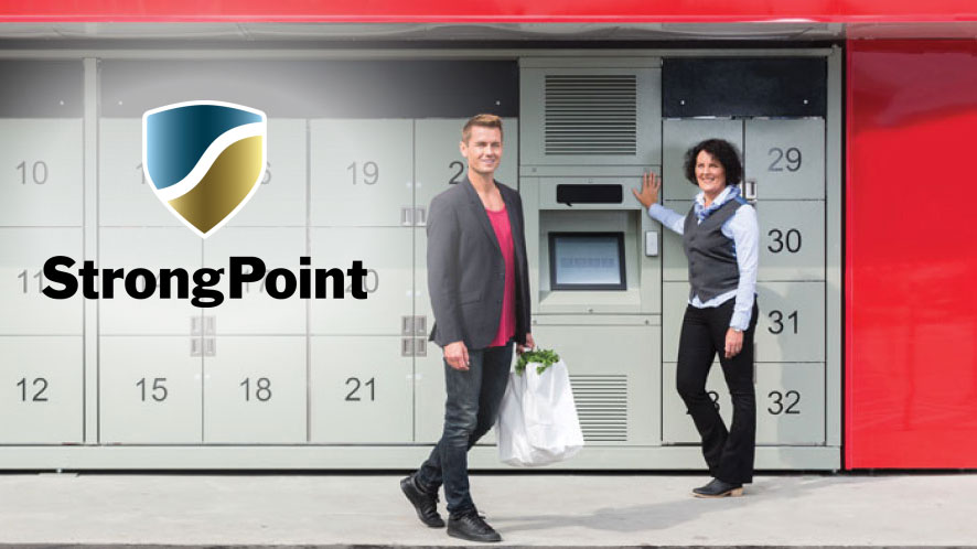 PRESS RELEASE: StrongPoint enters into partnership with OPI in the US & Canada