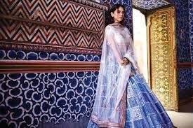 Best online Lehenga for each bride who loves comfortable fashion
