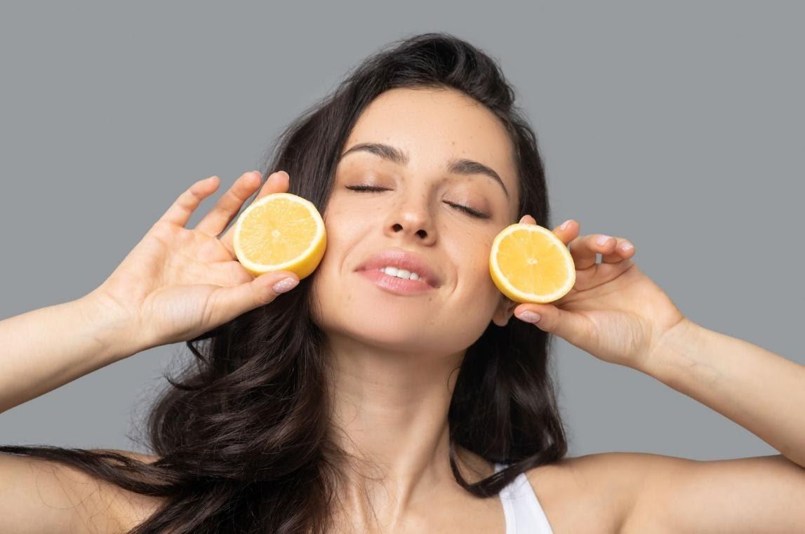 5 Reasons You Need a Vitamin C Face Wash