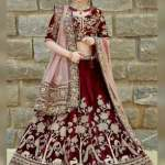 Marriage Lehenga – Perfect Wedding lehenga plans for your wedding