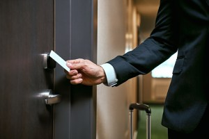 Find the Useful Way of Hotel Key Cardholders