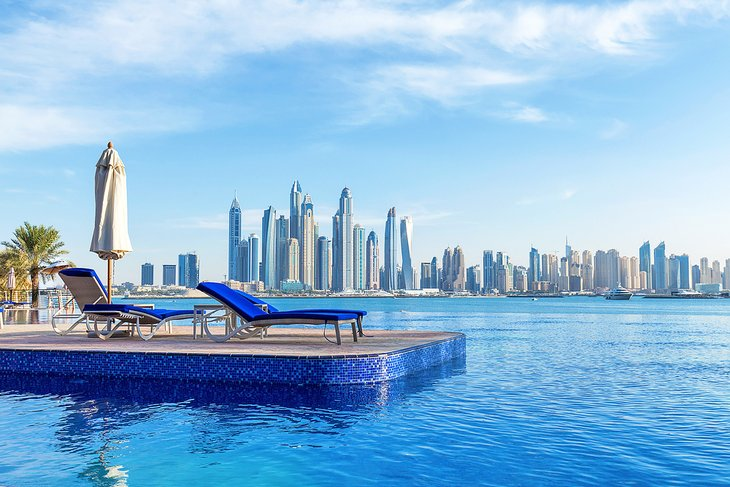 What to see in Dubai: the three most exciting sights
