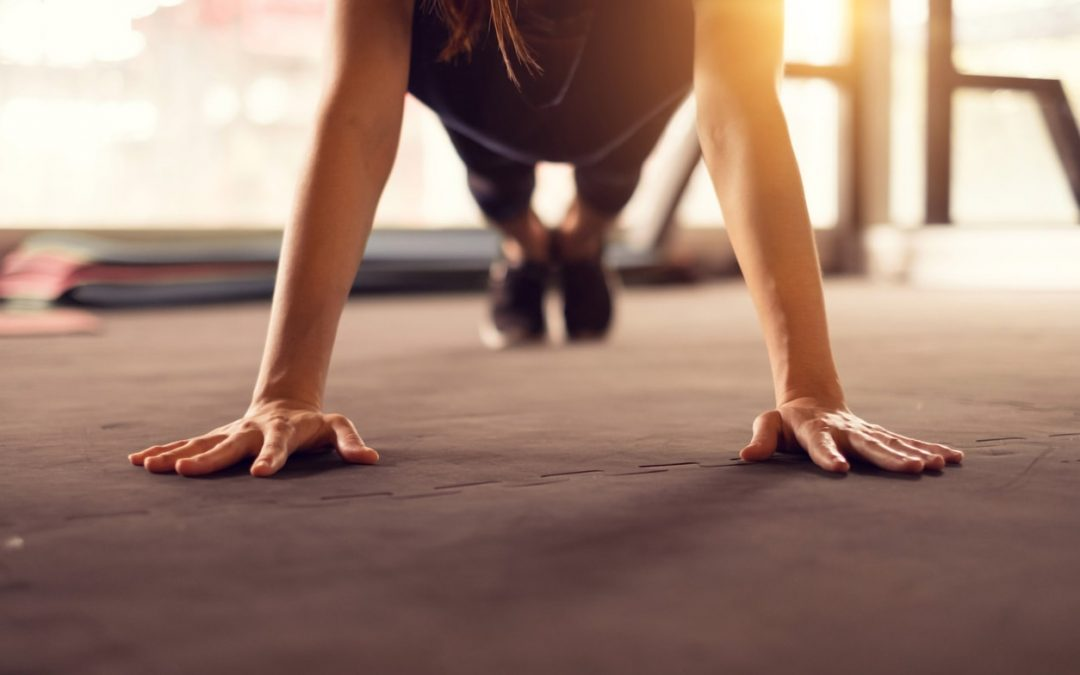 How Fitness Helps to Lead a Healthy Life
