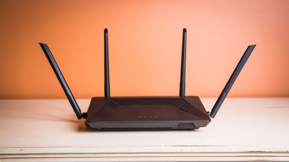 Tested & Applied Facts About The D-Link DIR-1750 Wireless Router