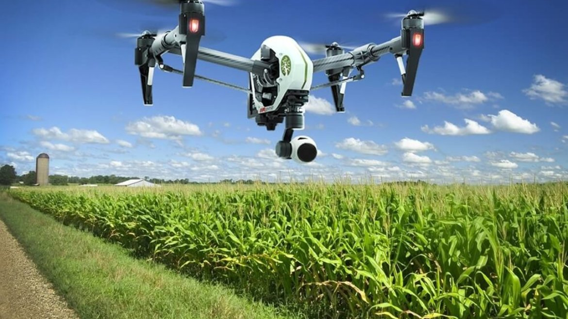 Global Agriculture IoT Market by Agriculture Type and by region