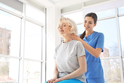 Female Physiotherapist2