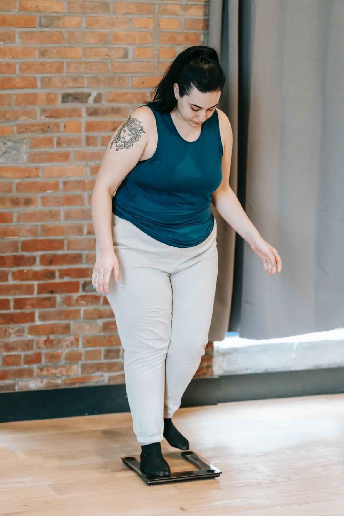Weight Loss Surgery Benefits More Than Weight Loss