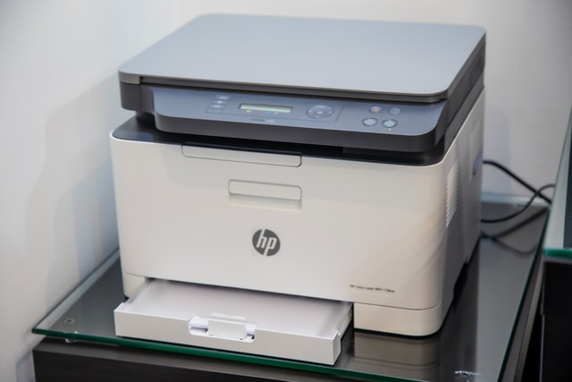 Why is my HP 2600 printer offline?
