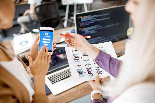 Software Development Life cycle is a matter of consideration for Mobile Application Development