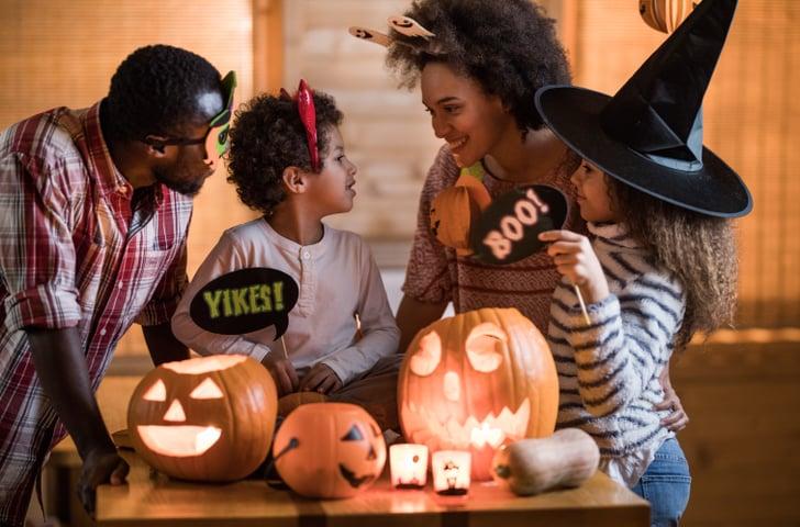 7 Scariest Outdoor Halloween Decoration Ideas