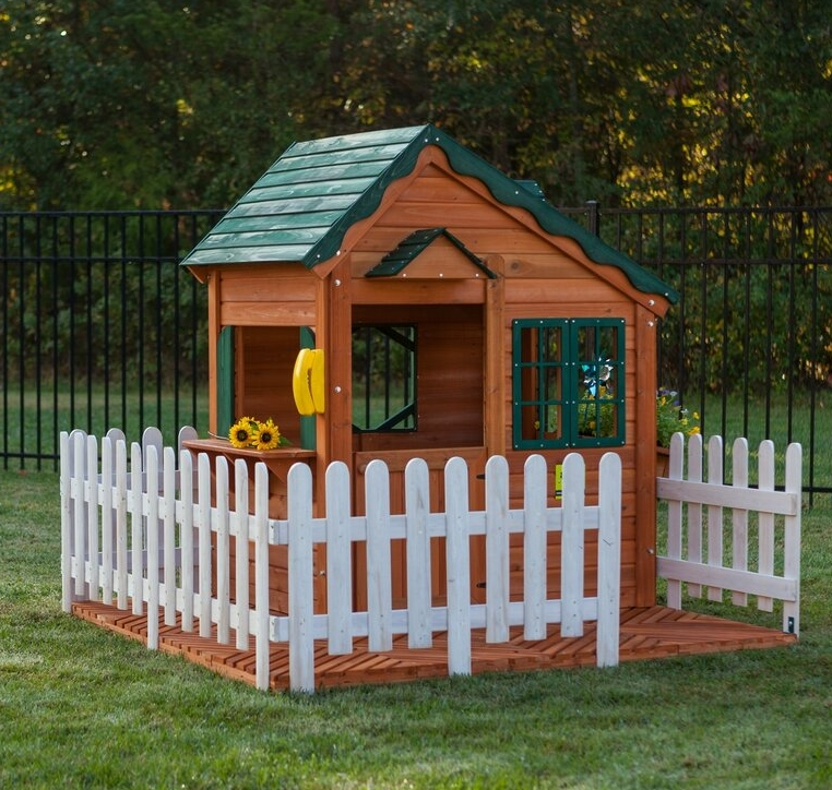 How To Properly And Accurately Install Windows In The Playhouse