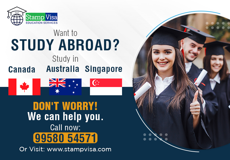 Why Do You Need An Overseas Education Consultant?
