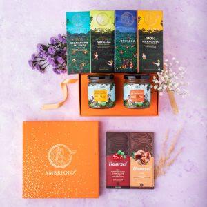 Buy Vegan Chocolate Online