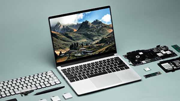 What questions should I ask when buying a laptop?