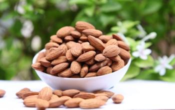 Major Health Benefits of Almonds