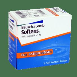 Bausch Soft Lens