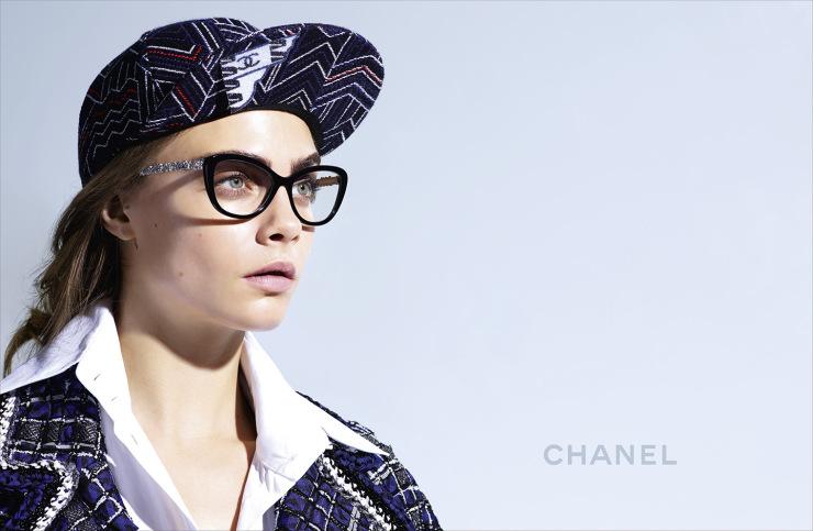 Chanel - Vista 01