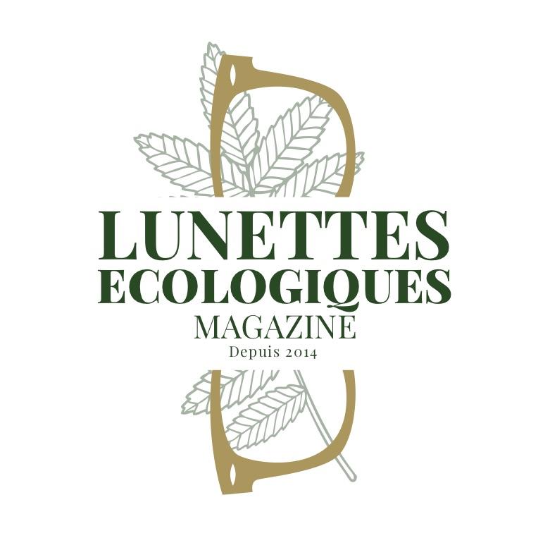 Logo LUNETTES ECOLOGIQUES