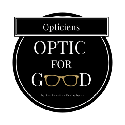 Optic for good opticien