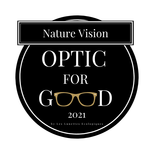 Opticien Optic for Good