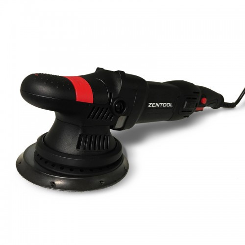 """Zentool Dual Action Polisher 21E2 - Included (1) 5"""" backing plate and (1) 6"""" backing plate"""