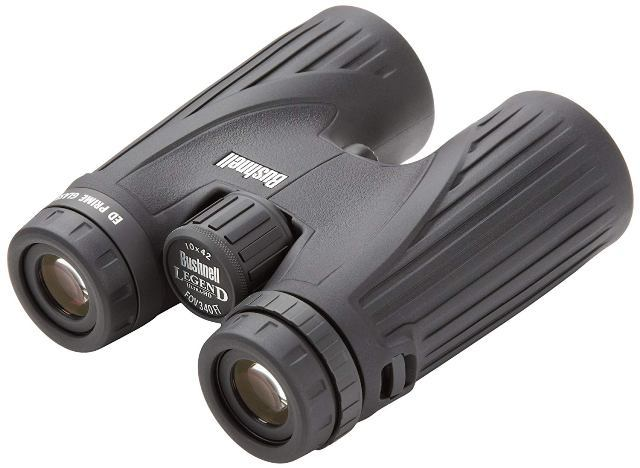 Bushnell Legend Ultra HD Roof Prism Binocular Overview