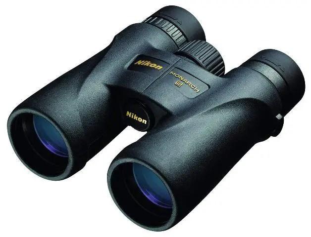 Nikon MONARCH 5 8×42 Binocular 7576  Review