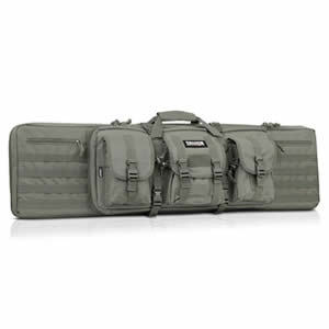 Savior Equipment American Classic Tactical Double Long Rifle Case Review