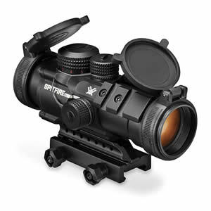 Vortex Optics Spitfire Prism Scopes Review