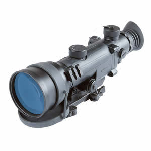 Armasight Vampire 3X Night Vision Rifle Scope