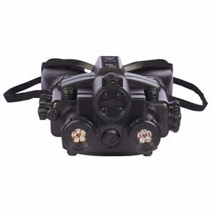 Spy Net Ultra Night Vision Goggles Review