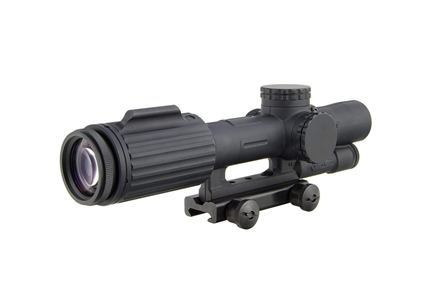 Trijicon VCOG 1-6×24 Riflescope