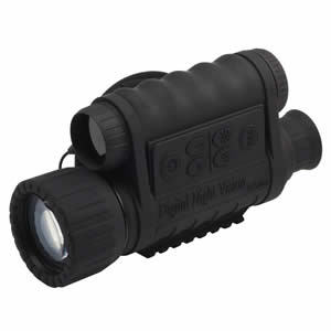 Bestguarder 6x50mm HD Digital Night Vision Monocular