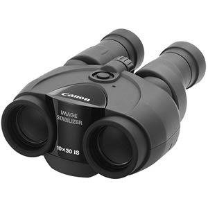 Canon 10×30 IS Ultra Compact Binoculars Review