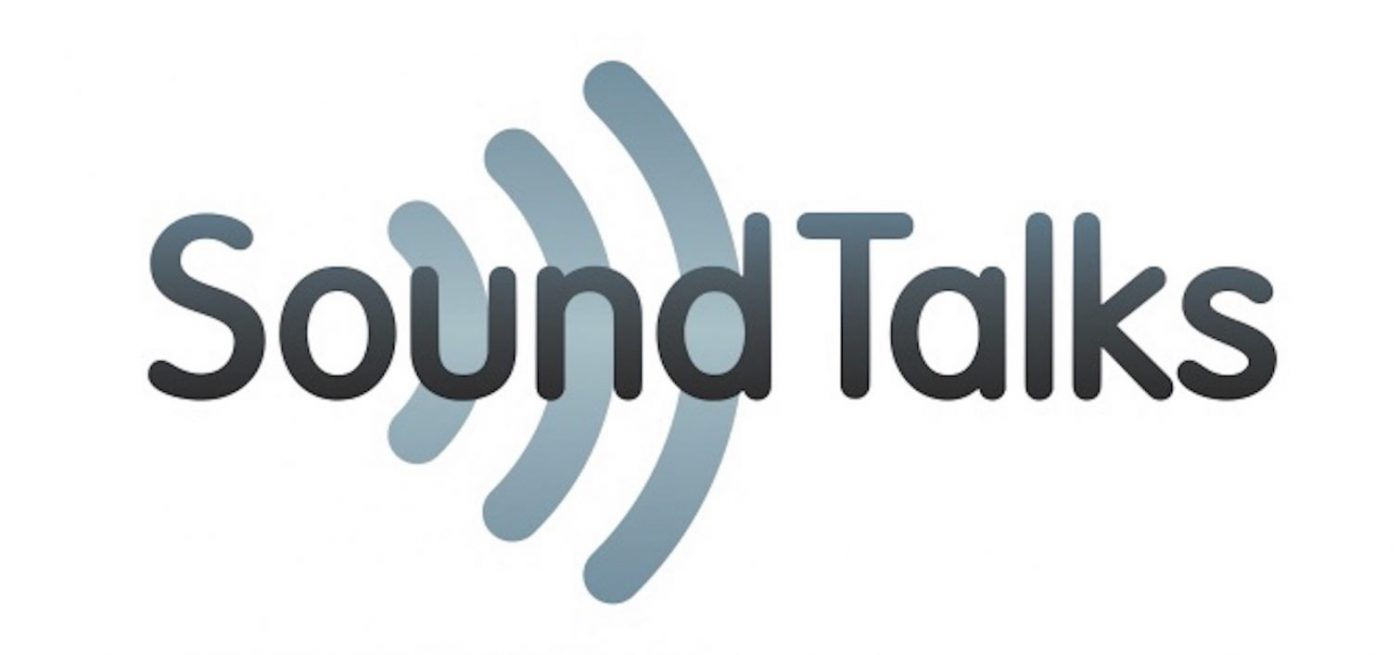 sound talks logo