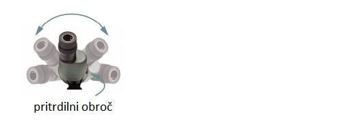 Spektivi Vortex Diamondback, Razor HD, Viper, Viper HD navodila za uporabo