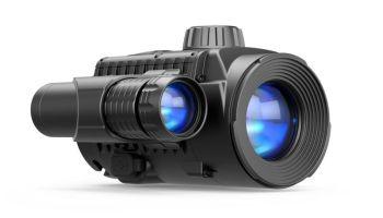 Digitalni nočni nastavek Pulsar Forward F135, F155 navodila za uporabo