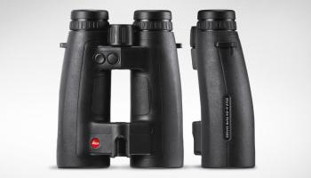 Daljnogledi Leica Geovid HD-B, Geovid HD-R (402, 403, 500), Geovid R navodila za uporabo