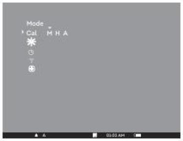 Termalni monokular nastavek Pulsar Core FXQ38, FXQ50 navodilo za uporabo