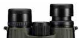 Navodila za uporabo daljnogledov Vortex Viper HD 8x42, 10x42, 10x50 in 12x50