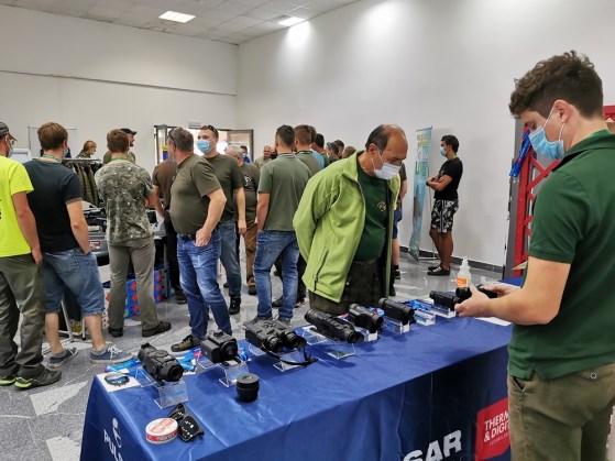Optics Trade na Dnevih lovskega strelstva 2020