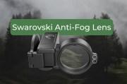 Naprava proti megljenju Swarovski AFL Anti-Fog Lens