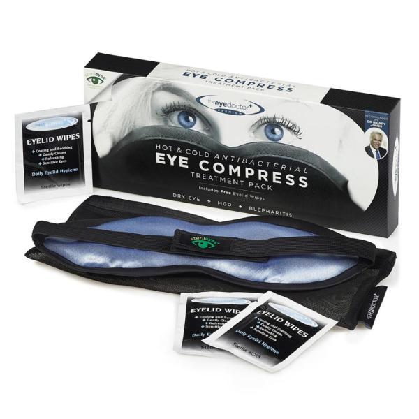 eye doctor premium