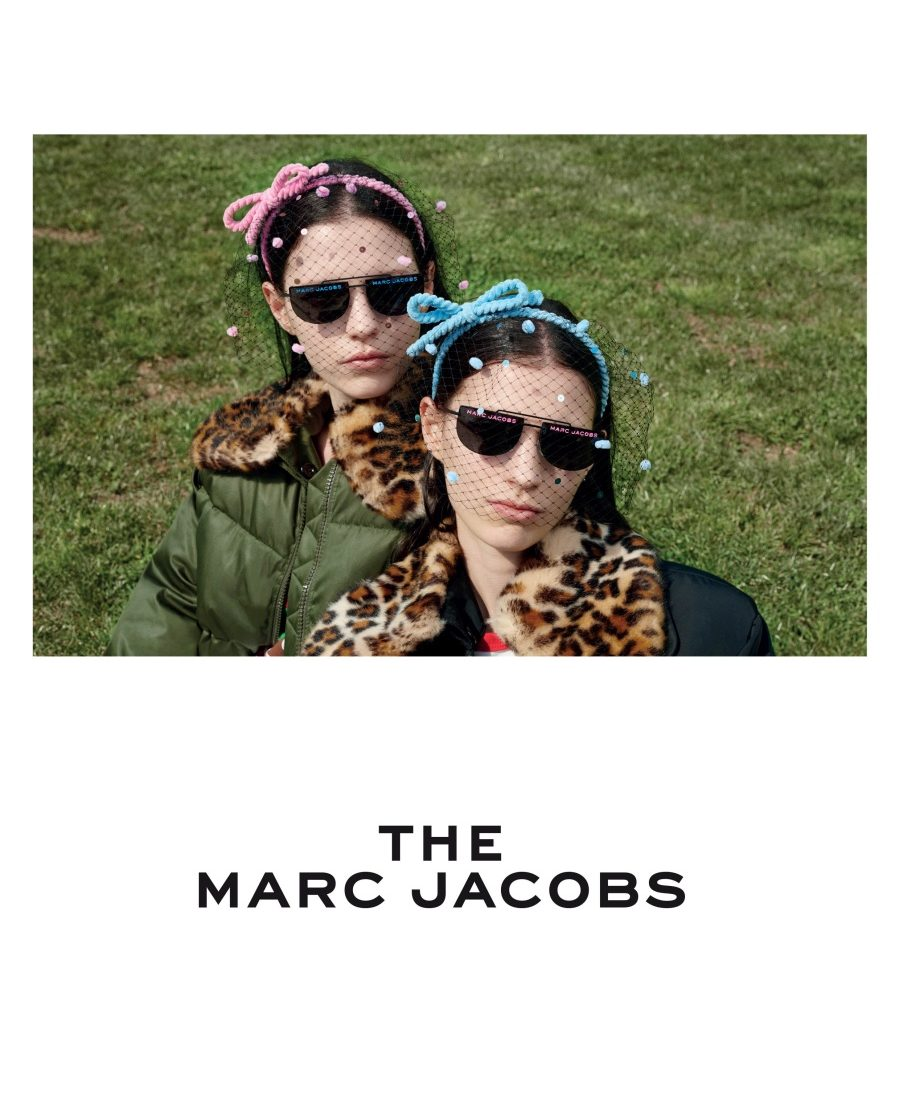 Marc Jacobs 404s